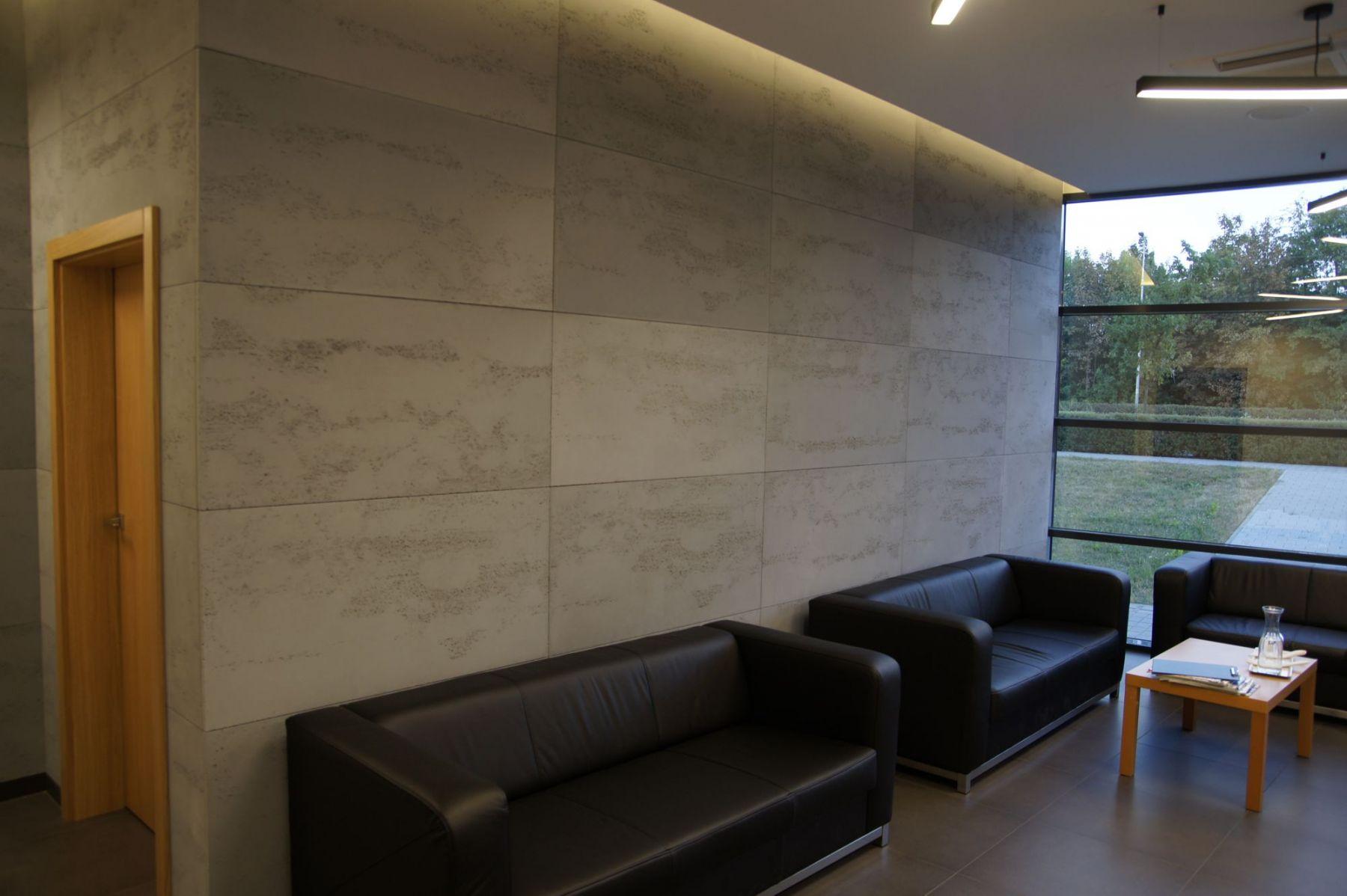 Beton Architektoniczny Dekoracyjny Cena Płyt Gruparm