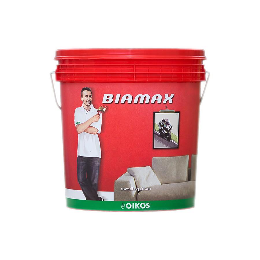biamax oikos tynk drobnoziarnisty 0 3 mm grupa rm